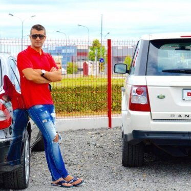 Miro Štefičić - Dream Car