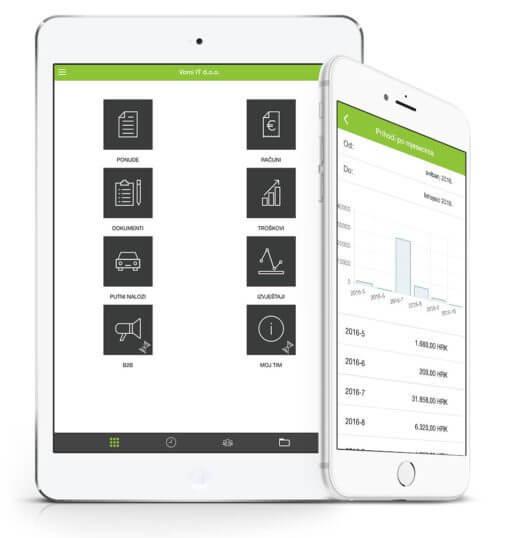 iPad i iPhone naslovna Moja Tvrtka