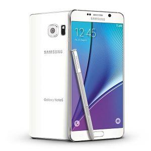 Samsung Galaxy Note 5 Moja Tvrtka