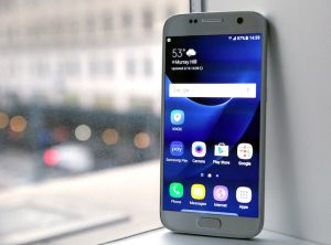 Samsung Galaxy Note 7 Moja Tvrtka