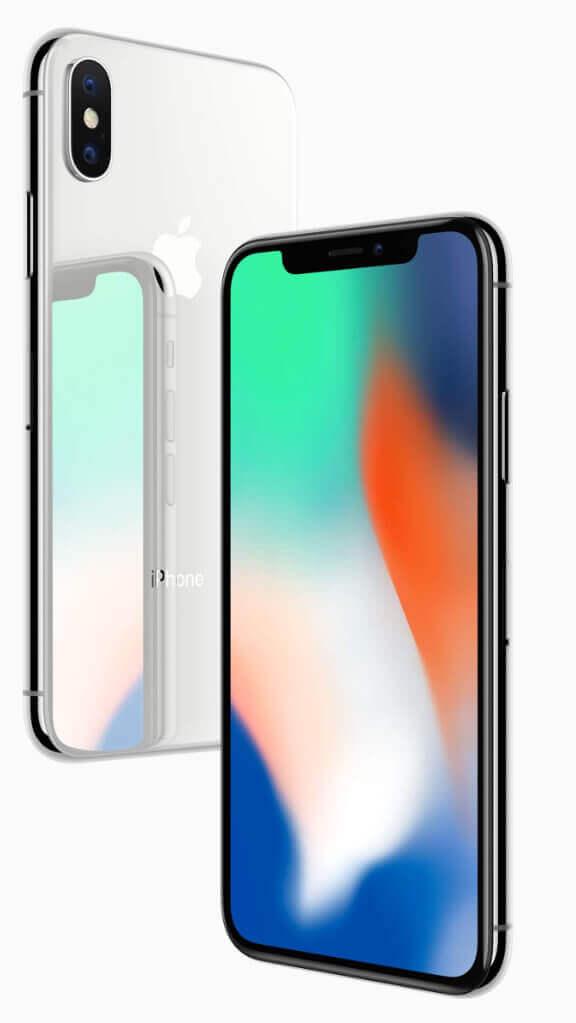 iPhone X - Moja Tvrtka